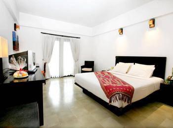 The Lokha Legian Bali - Superior Room Regular Plan