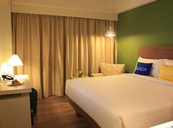 Ion Bali Benoa Bali - Ion Room Hot Deal 46% - No Refund