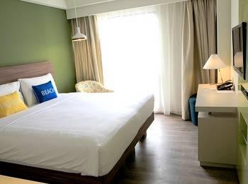 Ion Bali Benoa Bali - Sky Room Hot Deal 35% - No Refund