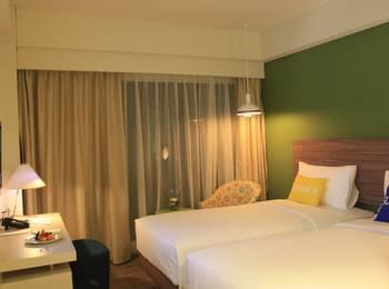 Ion Bali Benoa Bali - Sky Room Hot Deal Promotion 55%