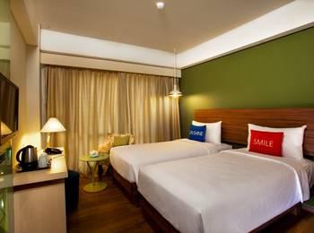Ion Bali Benoa Bali - Ion Room with breakfast Hot Deal Promotion 55%