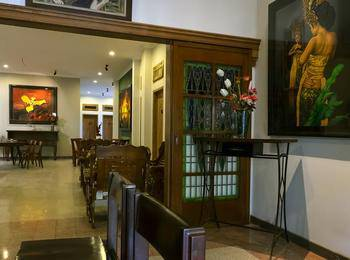 Helena Guest House Malang
