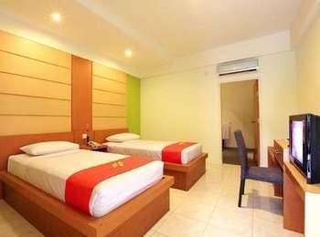 Hotel Griya Asri Lombok - Kamar Deluxe Terrace Regular Plan