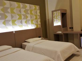 Hotel Griya Asri Lombok - Kamar Superior Promo Basic Deal
