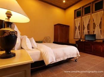 Kayu Arum Resort Salatiga - Kamar Superior Double Special Promo BNI