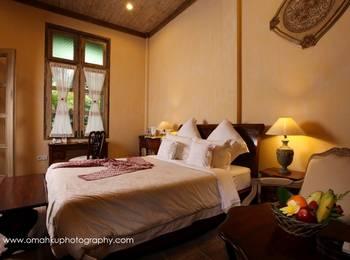 Kayu Arum Resort Salatiga - Kamar Executive Regular Plan