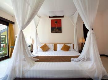 The Rishi Villa Bali - Satu Kamar Tanpa Sarapan Regular Plan