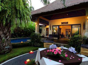 Furama Villas & Spa Ubud Hotel