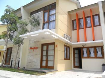 Simply Homy Guest House Alun Alun Kidul