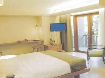 Rumah Batu Villa Solo - Bali Green Superior Regular Plan