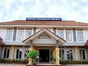 Hotel Andalas Permai Bandar Lampung