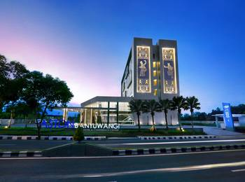 Aston Banyuwangi Hotel & Conference Center