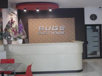 Bugs Guest House