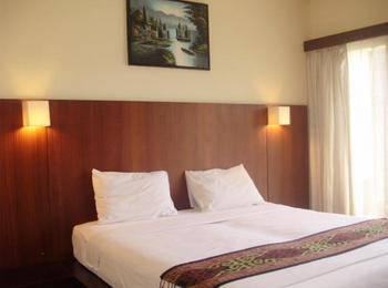 Biyukukung Suites & Spa Bali - Kamar Deluxe Regular Plan
