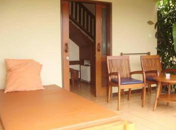Biyukukung Suites & Spa Bali - Kamar Standard Regular Plan