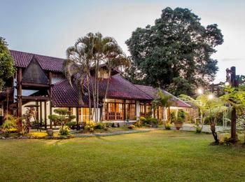 Toetie Boutique Villa & Resort