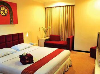 Hotel Cendana Surabaya - Executive Room Only Regular Plan