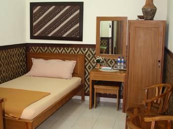 OmahKoe Hotel Yogyakarta - Standard Room Regular Plan