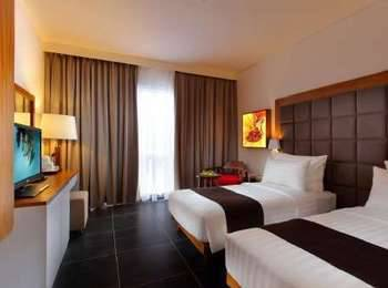 Fontana Hotel Bali a PHM Collection Bali - Superior Room Only Super Sale - 50%