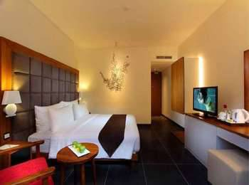 Fontana Hotel Bali - Superior Room Only Last minutes Deal - Save Up