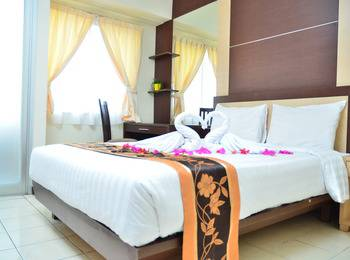Centro City Service Apartment Jakarta - Superior Double Weekday Promo Regular Plan