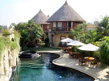Dewani Villa