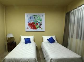 Maven Buncit Jakarta - Business Room Only Regular Plan