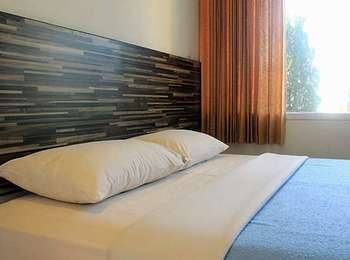 Amanda Hills Hotel Semarang - Junior Suite Regular Plan