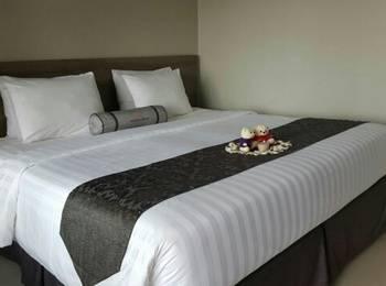 Amanda Hills Hotel Semarang - New Deluxe with Breakfast  Hot Deal