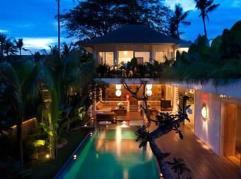 Villa Umah Pesisi Bali