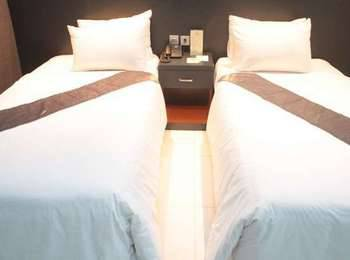 Candi Hotel Medan - Superior Regular Plan