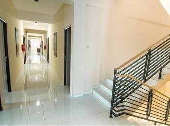 Grace Setia Hotel