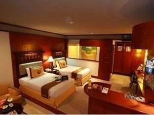 Savoy Homan Bandung - Deluxe Regular Plan
