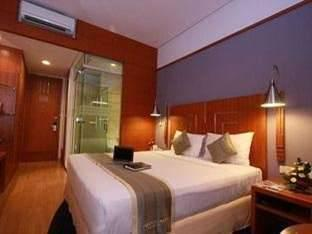 Savoy Homan Bandung - Executive Regular Plan