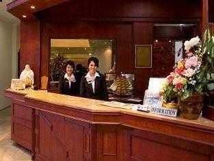Pelangi Hotel And Resort Tanjung Pinang