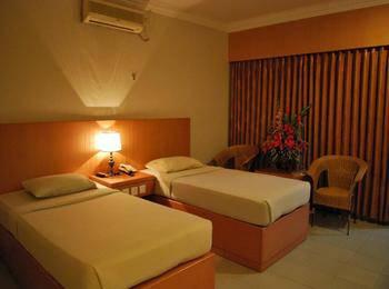 Pelangi Hotel And Resort Tanjung Pinang - Deluxe PROMO SPECIAL DOMESTIC RATES