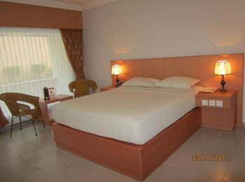Pelangi Hotel And Resort Tanjung Pinang - Deluxe PROMO SPECIAL DOMESTIC RATES