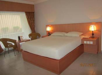 Pelangi Hotel And Resort Tanjung Pinang - Deluxe Regular Plan