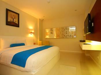 Hotel Falatehan Jakarta - Kamar Superior promo harian