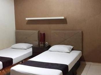 Blessing Residence Jakarta - Kamar Superior Single BNI Special PROMO
