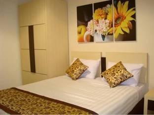Srikandi Guest House Malang - Kamar Deluxe Regular Plan