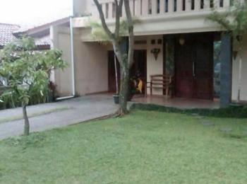 Rancho Topaz Guesthouse