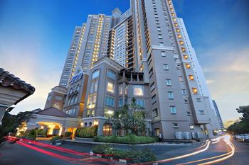 Aston Marina Ancol Hotel and Residence