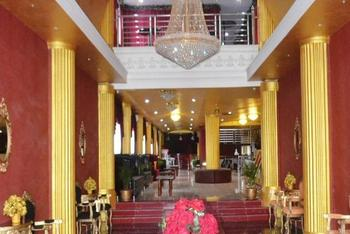 The Z Suites Hotel