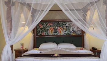 Hotel Puri Saron Senggigi