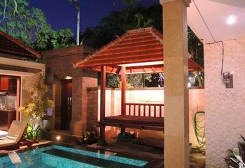 Amansari Villa Bali - Kamar Deluxe 10% sampai 22 Des 2015