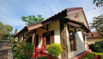 Sangga Buana Resort and Convention Hotel