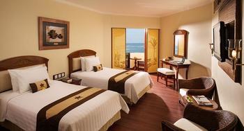 Grand Mirage Resort Bali - Deluxe Ocean Room Only Regular Plan