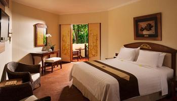 Grand Mirage Resort Bali - Deluxe Garden Regular Plan