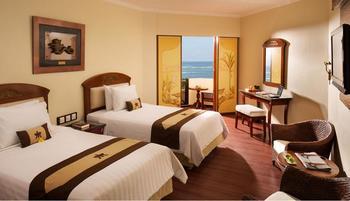 Grand Mirage Resort Bali - Deluxe Ocean Regular Plan